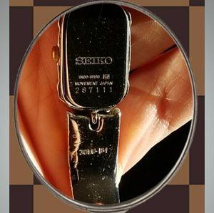 Seiko Accessories - Seiko